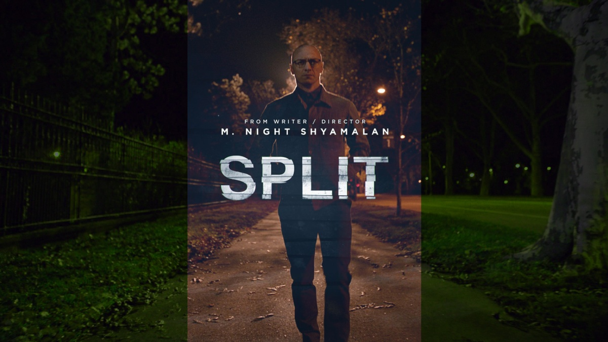 "Movie Review: ""Split"""