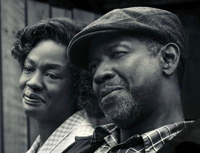 "Movie Review: ""Fences"""